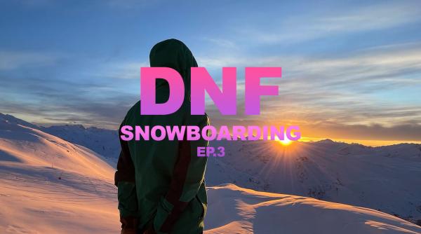 DNF - Episode 3